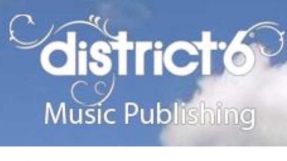 Duchamp, inc | music publishing | duchamp.tv - District 6 Music Publishing